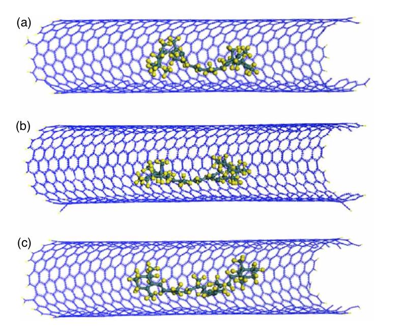 $beta$-Carotene encapsulation into single-walled carbon nanotubes: a theoretical study