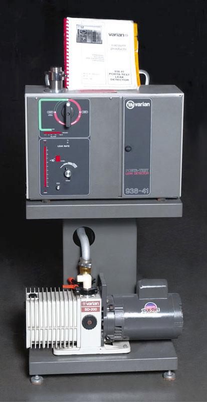 L detector