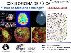 XXXIII Oficina de Física - IFGW/UNICAMP