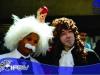 Einstein e Newton na UPA 2014